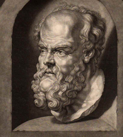 Essays On The Philosophy Of Socrates